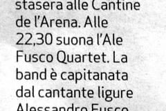 Cantine De L'Arena 2016